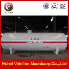 50 cbm LPG-Lagertank vom Bodentyp