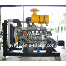 Diesel Motor 6105ZLG mit Kupplung