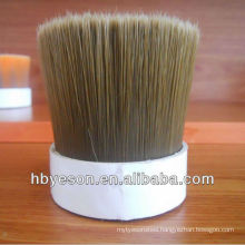 pet hollow filament, paint brush filament