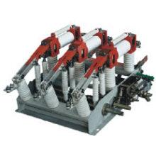 Fzrn21-12D Interrupteur de coupure de charge à vide à vide AC HV et appareil de combinaison de fusible