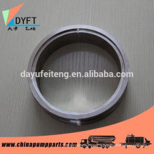 Good quality Schwing male and female flange for concrete pump steel pipe ends
