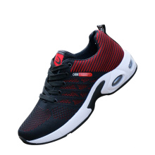 2021 Fashion luxury wholeslae men breathable safety casual shoes 48 size women mesh running unisex sneakers