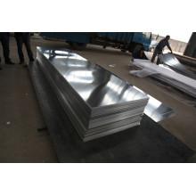 1100 Folha de alumínio para placa de publicidade