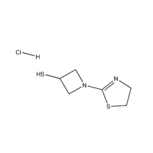 MFCD18072489, Tebipenem Side Chain CAS 179337-57-6