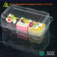 plastic cardboard clamshell packaging