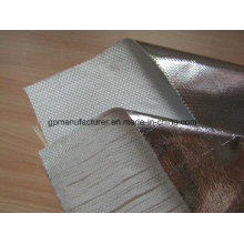 Aluminum Foil Cloth Used on Pipeline Wrapping