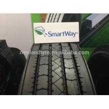Camión eólico neumáticos neumáticos samson neumático 295 / 75r22.5 entrega rápida