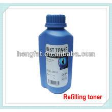 Compatible refilling toner powder for refilling toner cartridge
