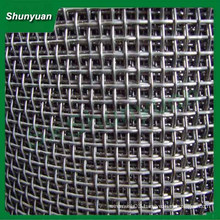 Heavy Duty Crimped Wire Mesh for Industry Mining/Coaling/Quarrying