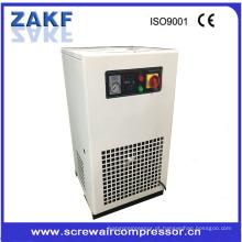 Venda quente da máquina pequena do secador do compressor de ar do congelamento R22