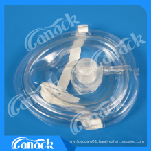 Ce & ISO Approved Medical Consumables CPR Mask