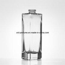 Botella de perfume clásica del diseño de la moda