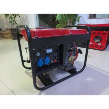 Geradores Diesel Huahe 5gf (5KW)
