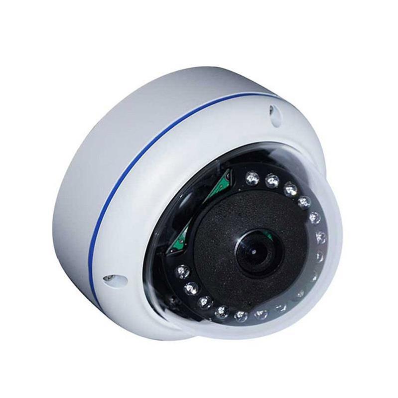 Ir Ctv Dome Camera