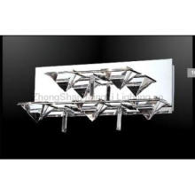 Hot Fancy Modern Removable Quality Glass Indoor Wall Lamp
