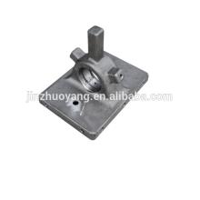 China manufacturer supply customized aluminum sand casting part