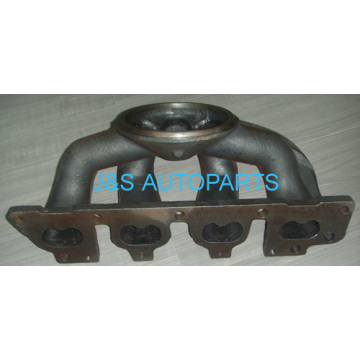 Ductile Cast Iron Exhaust Manifold