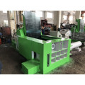 Hydraulic Scrap Metal Copper Wire Baler for Recycling