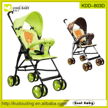 New star stroller baby car seat with reversible handle