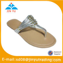 Latest design slipper sandal