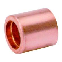 J9018 Bucha exuberante de cobre FTGXC, conexão de tubulação de cobre, UPC, NSF SABS, WRAS aprovado