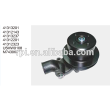 GENUINE AUTO WATER PUMP FOR TRUCK 41313201