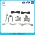 Electric Power Fitting Performed Suspension Clamp