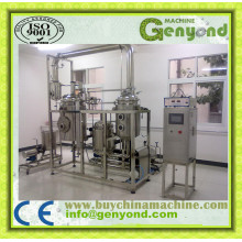 Multifunction Stainless Steel Essential Oil Extraction Equipment