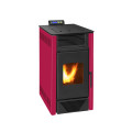 Ce Certified Top Selling Wood Pellet Stove (NB-P01)