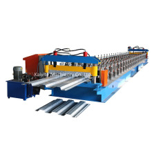 High Tensile Floor Deck Steel Roll Forming Machine