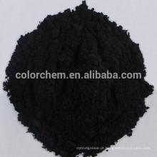 Óxido de Ferro Preto para Revestimento à Base de Solvente