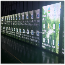 Showcase Indoor P10.4 Transparent LED Display Screen