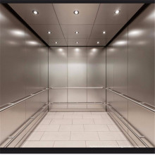 Организация Небольшого Мини-Грузов, Склад Лифта