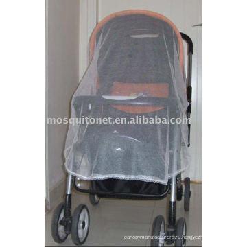 Москитная сетка для детской коляски