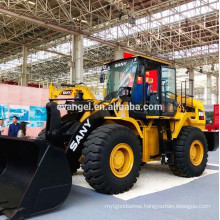 SANY 5T SYL956H5 wheel loader DCEC 3m3 bucket