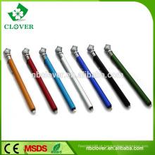Lápis, plástico, car, pneu, pressão, calibre, keyring