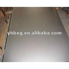 Tôle d'acier inoxydable laminé à froid de 316L