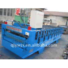 Double Layer Roof and Wall Panel Roll Forming Machine