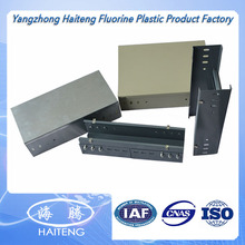 Pre-galvanized Cable Trunking กับ UL