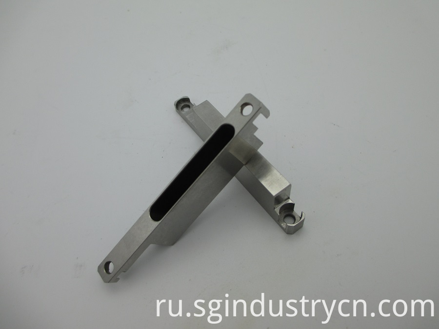 Stainless Steel Machined Parts Shop