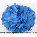 Plastic POM Poms: 2 Colors Mix