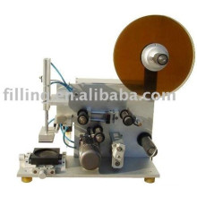 Semi Automatic Flat and Plane Labeling Machine F-50