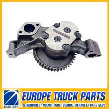 Pompe à huile 4231802501 pour pièces de camion Mercedes-Benz