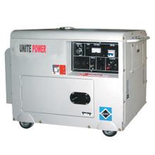 10kVA Air Cooled Engine Diesel Portable Generator