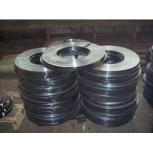Galvanisierter Stahlstreifen für die Verpackung