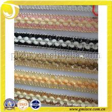 trimming lace fringe trims polyester yarn fringe