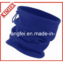 Invierno Moda al aire libre Polar Fleece Tube Neck Warmers (kimtex-109)