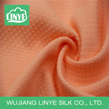 latest design 100% polyester clothing material, jacket fabric