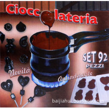 Diy Chocolate Pot Set