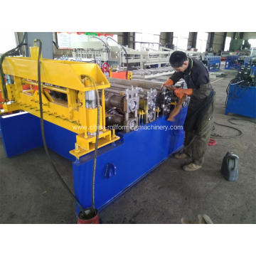 Estonia slitter roll forming machine